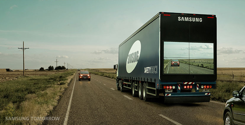 DOOH and Truck Advertising