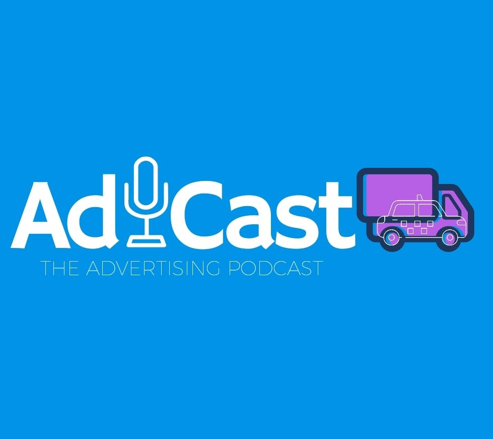 AdCast - The Advertising Podcast